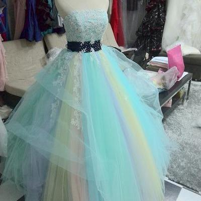 Real Made Prom Dress,Long Prom Dresses,Charming Prom Dresses,Evening Dress Prom Gowns, Formal Women Dress,prom dress