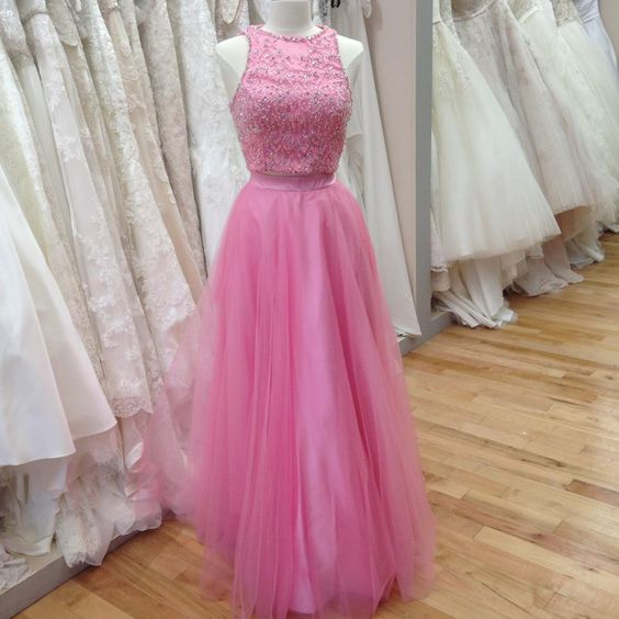 Beading Prom Dress,Long Prom Dresses,Charming Prom Dresses,Evening Dress, Prom Gowns, Formal Women Dress,prom dress